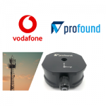 Profound BV concludes a worldwide contract with Vodafone